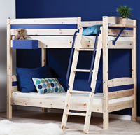 Shorty Bunk Bed Fitted Sheets